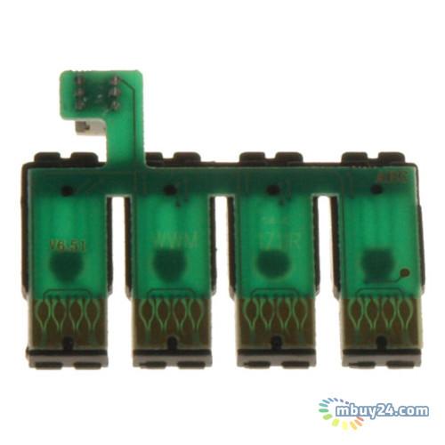 Планка с чипами WWM для СНПЧ Epson Expression Home XP-103 / 313 / XP-413 CH.0267