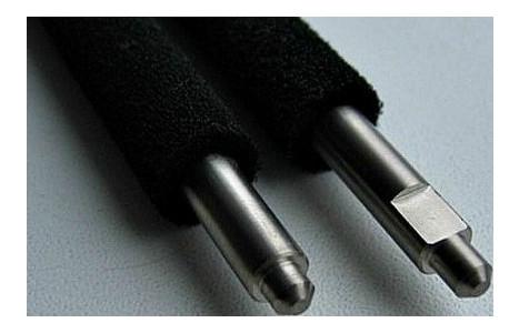 Вал подачи тонера Samsung ML-1210 MS (SR-SAM-ML-1210-MS)