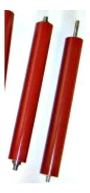 Вал резиновый для Ricoh FT-1550 (RP-RIC-FT1550)