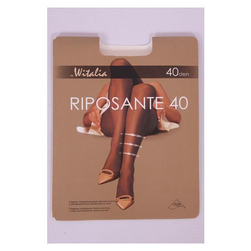 Колготки Witalina Riposante 40den 2 Серый