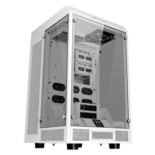 Корпус Thermaltake The Tower 900 Snow Edition (CA-1H1-00F6WN-00)