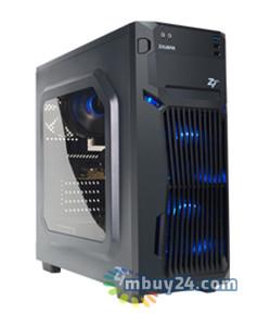 Корпус Zalman Z1 Neo Black без БП