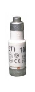 Предохранитель ETI D01 gL/gG 6A/400V E14 (10106205)