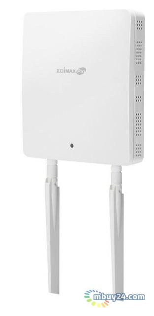 Точка доступа Edimax Pro WAP1200 (AC1200, PoE, up to 32 SSIDs, высокопроизводительная)