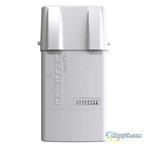 Точка доступа Mikrotik NetBox 5 RB911G-5HPacD-NB