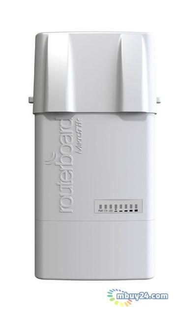 Точка доступа Mikrotik RB912UAG-2HPnD-Outdoor