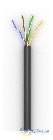 Кабель для внешней прокладки OK-Net UTP 5e КПП-ВП (100) 4х2х0.51 бухта 305м