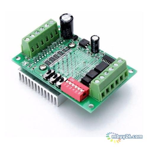 Драйвер шагового двигателя Arduino TB6560 10-35 В