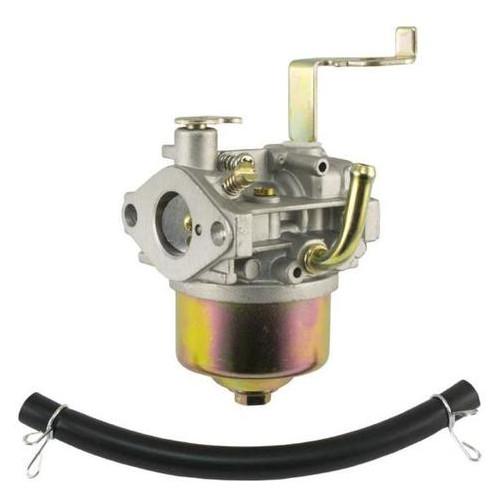 Карбюратор бензогенератора Robin-Subaru EY-20