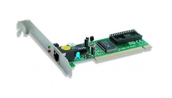 Сетевая карта Gembird NIC-R1 10/100 LAN Adapter Realtek