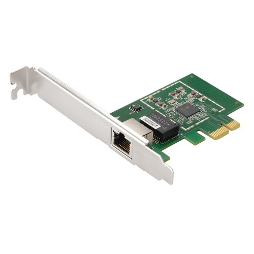 Сетевой адаптер Edimax EN-9225TX-E (1xRJ45 2.5GE, PCI-E, Server Adapter, с креплением low profile)
