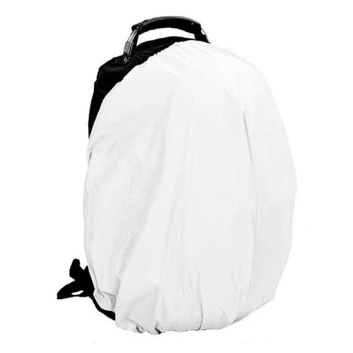 Чехол на рюкзак Color Life 30-50 л черно-белый (CR00015)