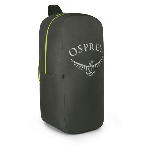 Чехол на рюкзак Osprey Airporter L Shadow Grey (009.1140)