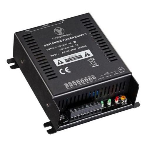 Коммутатор Yli Electronic YP-904