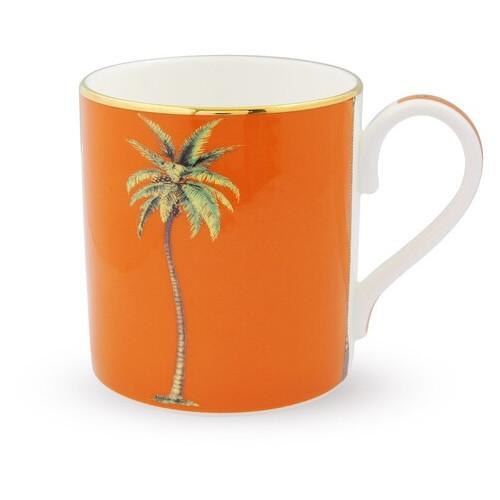 Кружка Palm Orange