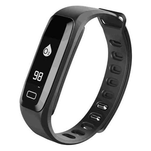 Фитнес-браслет Uwatch G15 Black