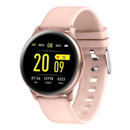 Фитнес-трекер UWatch Smart Love Pink 5150