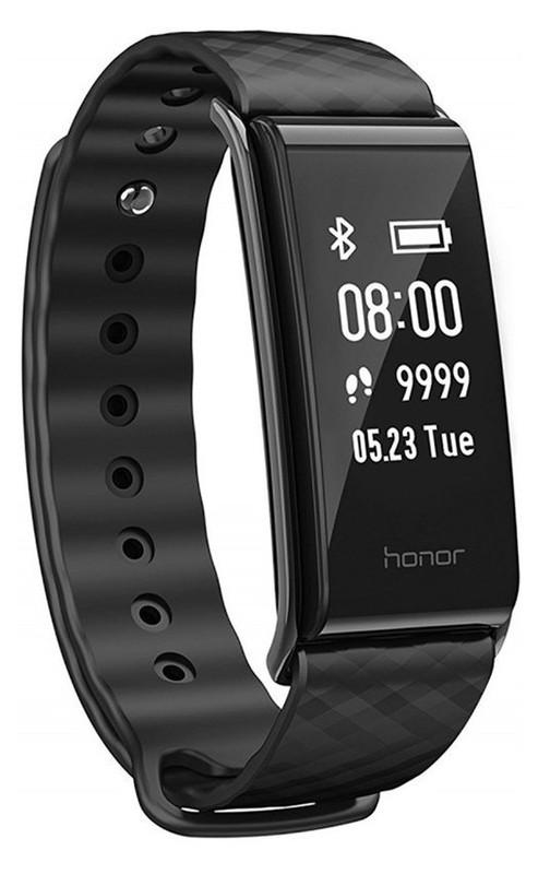 Фитнес-браслет Huawei AW61 Black