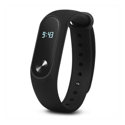 Фитнес браслет Intelligence health bracelet m2 черный