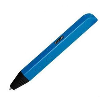 3D ручка Myriwell Smart-3 Синий + 36м пластика