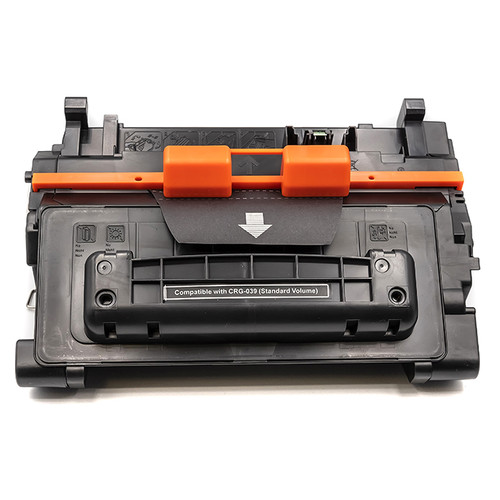 Картридж PowerPlant Canon LBP351dn/LBP351x (CRG-039) с чипом