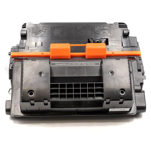 Картридж PowerPlant Canon LBP351dn/LBP351x (CRG-039) увеличенной емкости с чипом