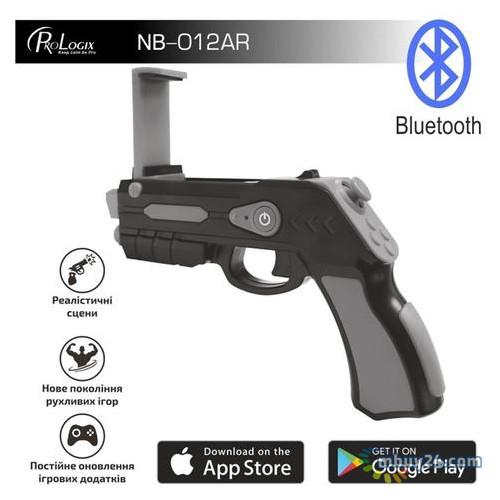 Пистолет виртуальной реальности ProLogix AR-Glock gun (NB-012AR)