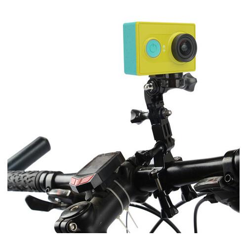 Крепление на раму для камеры Xiaomi Yi Sport Black