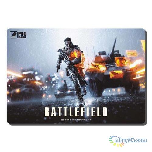 Игровая поверхность PodМyshku Game Battlefield-М