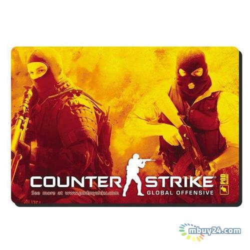 Игровая поверхность PodМyshku Game Counter strike-М