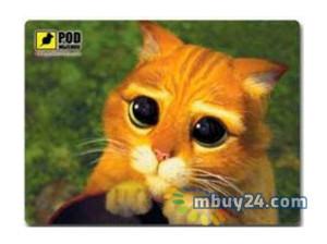 Коврик для мыши Podmyshku Котик Шрек (5374740)