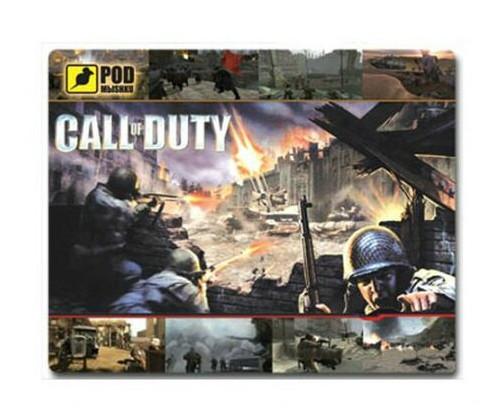 Коврик для мыши Podmyshku Call of Duty