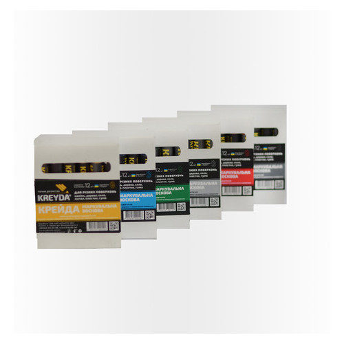 Набор Primaterra Kreyda 6 упаковок