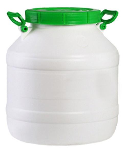 Бочка пластмассовая пищевая Лемира 30 л