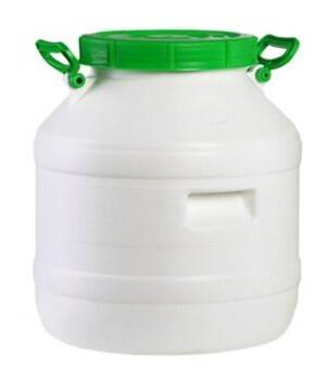 Бочка пластмассовая пищевая Лемира 40 л