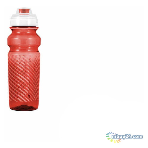 Велофляга KLS Tularosa 750 ml red