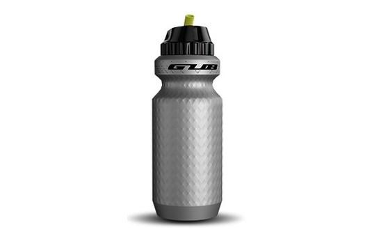 Фляга GUB Max Smart valve 650ml серый/черный