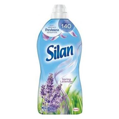 Кондиционер для белья Silan Лавандовый сад 1.8 л (9000101381344)