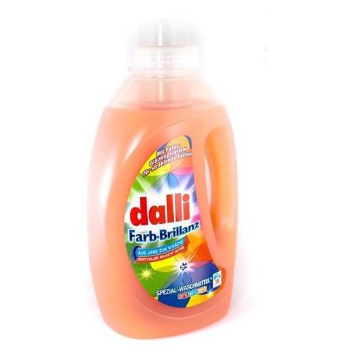 Гель для стирки Dalli Farb-Brillanz для цветного белья, 1.1 л (20 стирок) 524280