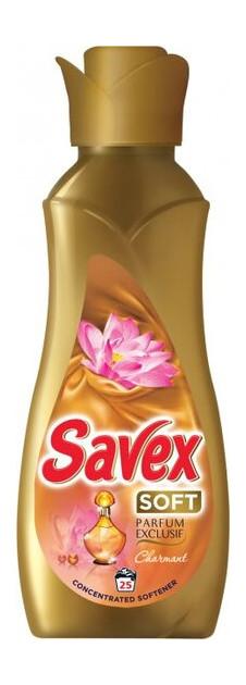Ополаскиватель Savex Exclusif Gold Charmant, 900 мл 018039