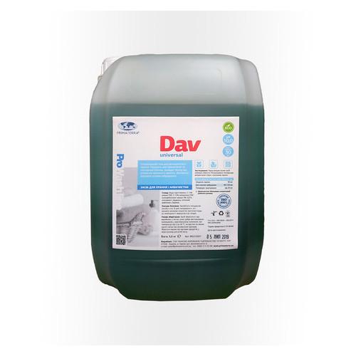 Гель для стирки Primaterra Dav Universal 5 кг (WS210207)