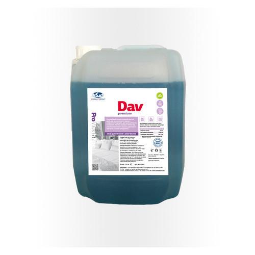 Гель концентрат для стирки Primaterra Dav Premium 5 кг (WS210307)