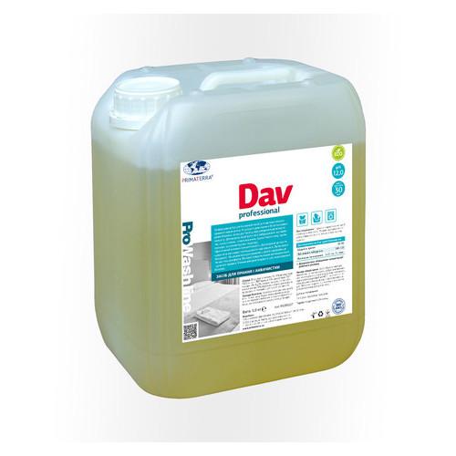 Жидкое средство для стирки Primaterra 5 кг (WS200207)