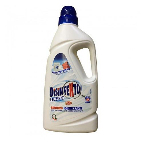 Дезинфецирующая добавка для стирки Disinfekto Bucato Additivo Iggienizante 1000 мл 8002295030184