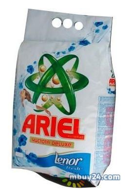 Порошок Ariel 2в1 Lenor Effect 4,5 кг (5413149601383)