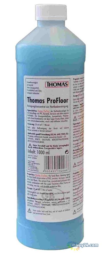 Шампунь для пылесоса Thomas Profloor