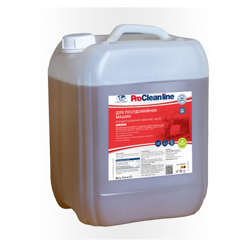 Концентрат Primaterra для посудомоечной машины с активным хлором Prima Soft Kit-1 12 кг (PC301408)