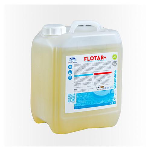Средство Primaterra для стирки ковров Flotar+ мягкий усилитель 5 кг (CC307307)