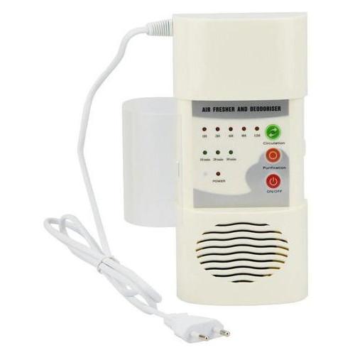 Озонатор воздуха бытовой ионизатор для дома ATWFS-30, до 30 м2