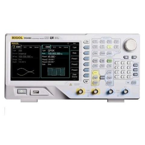 Генератор сигналов Rigol G4062